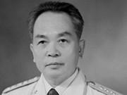 Le général Vo Nguyen Giap est décédé à l'âge de 103 ans