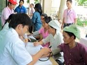 Améliorer la vie des personnes âgées au Vietnam