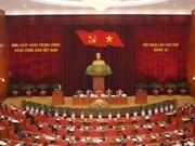 Parti : Projet de révision de la Constitution en session plénière