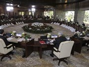 """APEC: édifier """"une Asie-Pacifique, moteur de la croissance mondiale"""""""