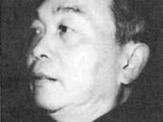 Le général Vo Nguyen Giap, un stratège grandiose