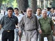 Décès du général Giap: condoléances du Laos et du Cambodge