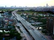 Hanoi : mise en chantier du périphérique N° 2