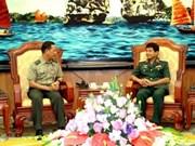 Vietnam-Philippines: renforcement de la coopération dans la défense