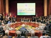 Les pays de l'ASEAN s'engagent à renforcer l'intégration après 2015