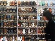 Chaussures : bonnes commandes pour le 4e trimestre