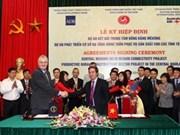 Aide de la BAD à deux projets d'infrastructures au Vietnam