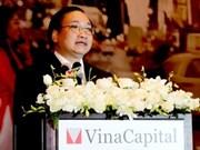 Le Vietnam encourage l'investissement dans ses localités en difficulté