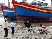 Bilan du programme d'élimination des pires formes de travail des enfants