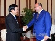 VNA et ITAR-TASS promeuvent leur coopération