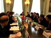 """Riches activités des """"Journées du Vietnam"""" à Milan"""