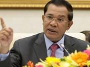 Frontière Thaïlande-Cambodge : Hun Sen s'engage à maintenir la paix