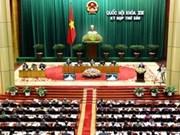 AN : débat sur la ventilation du budget de 2014