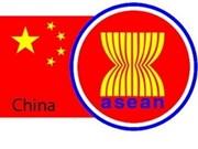 L'ASEAN et la Chine promeuvent le commerce et l'investissement