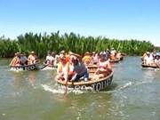 Quang Nam : après les typhons, le tourisme