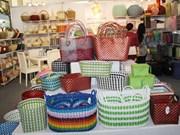 La Foire des souvenirs et des produits artisanaux de Hanoi 2013