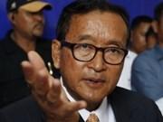 Cambodge : le CNRP pose des conditions aux négociations avec le PPC