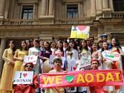 L'Association des étudiants vietnamiens voit le jour en Australie-Occidentale