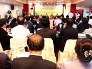 Vietnam, Laos et Cambodge s'orientent vers une croissance verte