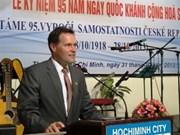 L'amitié Vietnam-République tchèque au beau fixe