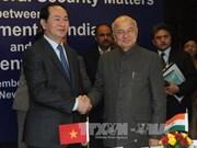 Vietnam-Inde : convention sur le transfèrement des personnes condamnées