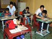 Hanoi s'occupe spécialement des victimes de l'agent orange