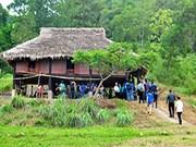 Tourisme communautaire à Hoa Binh