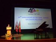 Vietnam et Canada s'orientent vers le partenariat stratégique intégrale et durable