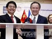 Séminaire: Le Vietnam, nouveau partenaire stratégique de la France en Asie