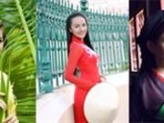 Cinq candidates au titre d'''Ambassadeur du tourisme''