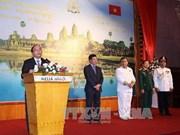 Célébration de la Journée de l'indépendance du Cambodge