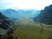 Pu Dao reconnue comme la plus belle commune d'Asie du Sud-Est