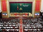 AN: Adoption de la Résolution sur le développement socioéconomique de 2014