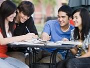 Le nombre d'étudiants vietnamiens aux Etats-Unis augmente