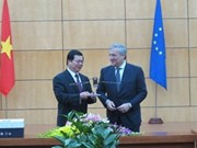 Renforcement des liens commerciaux Vietnam-UE