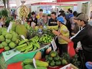 Plus de 500 contrats signés à la Foire internationale de l'agriculture