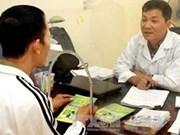 Lancement du Mois d'action de lutte contre le VIH/Sida 2013