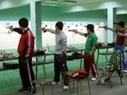 Le Vietnam finit 2e des Championnats de tir d'Asie du Sud-Est