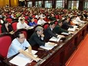 AN : adoption de la résolution sur l'affectation du budget public
