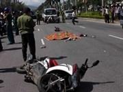 Limiter les accidents de la route, agir pour les vivants