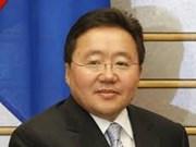Vietnam et Mongolie renforcent leurs relations d'amitié et de coopération