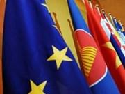 UE-ASEAN : dialogue sur la coopération maritime