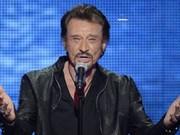 Johnny Hallyday en concert au Vietnam pour aider les orphelins