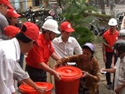 Croix-Rouge : Vietnam et Laos intensifient leur coopération