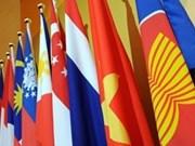 Renforcement du commerce au sein de l'ASEAN