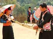 La Semaine touristique du patrimoine culturel des ethnies de Ha Giang
