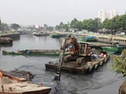 La BM compte aider HCM-Ville à réduire les inondations
