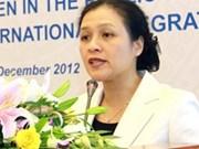 Le Vietnam souhaite coopérer avec les pays d'Asie et du Golfe