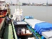 Le Vietnam va exporter 500.000 tonnes de riz aux Philippines