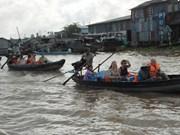 Aide de la BM dans la gestion des ressources en eau